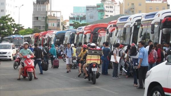 Danh sách các hãng xe đi từ Hà Nội về Hà Tĩnh và các tỉnh miền Trung