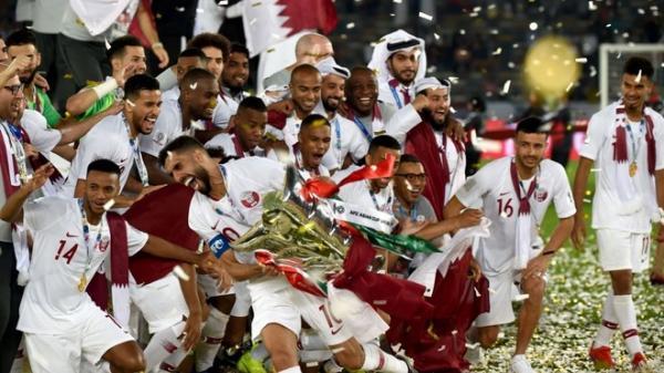 """Sốc: Qatar """"bơm tiền"""" cho đối thủ của đội tuyển Việt Nam ở Asian Cup 2019"""