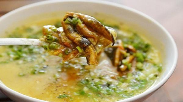 Ba món lươn xứ Nghệ chinh phục thực khách Hà thành