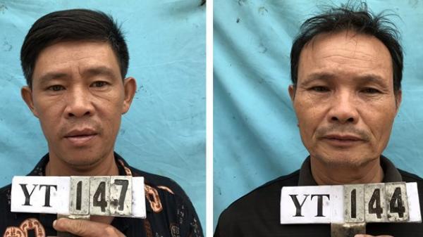 Nghệ An: Bắt quả t.ang Phó Bí thư Đảng ủy xã đang đ.ánh bài ăn tiền