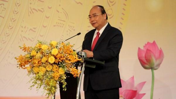 """Thủ tướng Nguyễn Xuân Phúc: """"Người xứ Nghệ tài hoa'"""