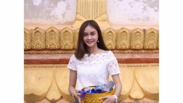 Cô giáo thực tập ở Hà Tĩnh gây sốt CĐM vì quá xinh đẹp và dễ thương