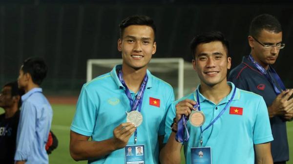 Chân dung chàng hậu vệ Hồng Lĩnh Hà Tĩnh cực điển trai tại giải U23 Châu Á khiến CĐM xôn xao