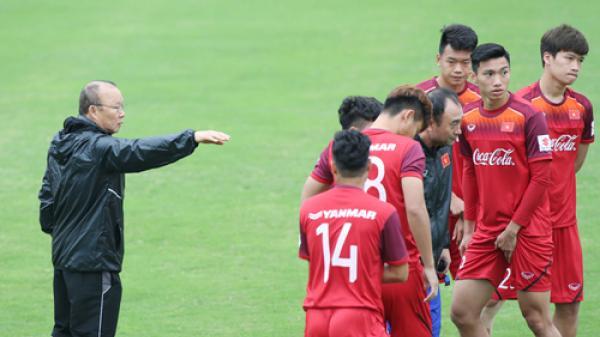 5 cầu thủ bị loại khỏi danh sách U23 Việt Nam là ai?