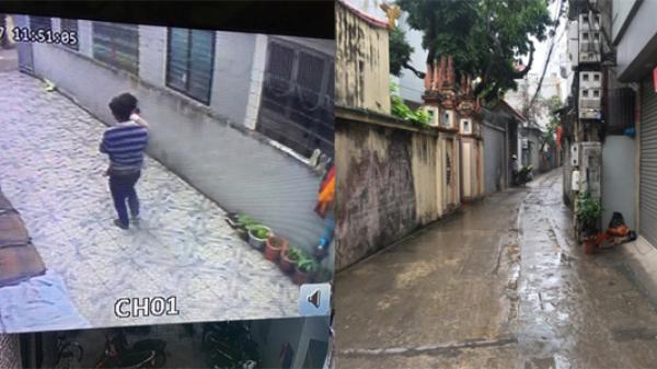 Thông tin bất ngờ về người đàn ông Hà Tĩnh vào nhà bế bé gái 3 tuổi