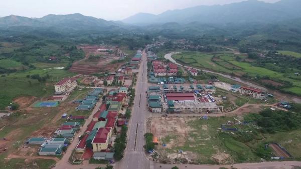 Nóng: Động đất 3,7 độ sát biên giới Việt - Trung