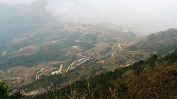 Dự báo thời tiết 2/4: Bắc Bộ tiếp tục mưa rào, Lào Cai tụt còn 13,9 độ C