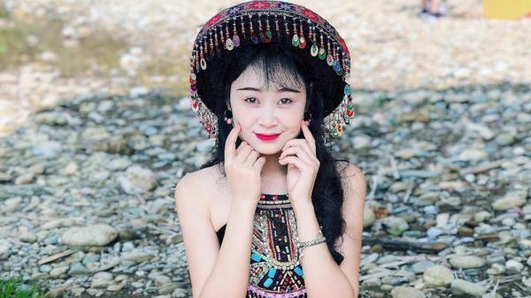Thùy Dương – nữ thuyết minh du lịch xinh đẹp, tài năng của mảnh đất Sơn La