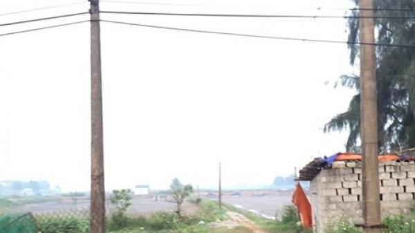 Hà Tĩnh: Người đàn ông bị điện giật tử vong trong đêm