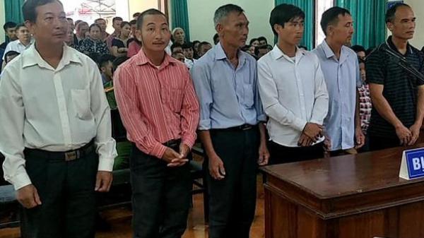 Hà Tĩnh: Giết voọc khoe trên Facebook, nhóm người nhận 66 tháng tù