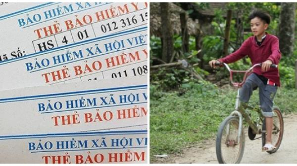 Em trai cậu bé Sơn La được BHYT chi trả hơn 100 triệu đồng