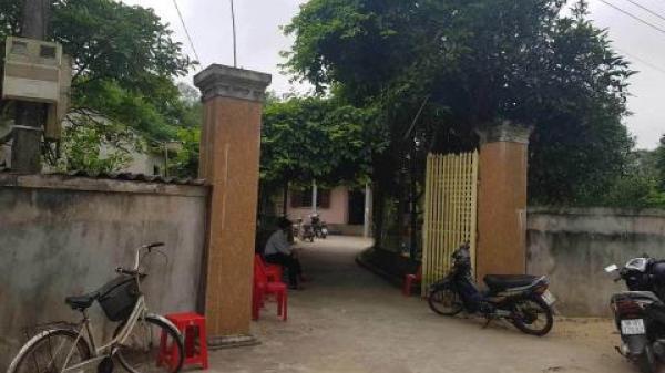 Nghi cậu chém cháu mồ côi tử vong ở Hà Tĩnh: Chém xong đi...du lịch
