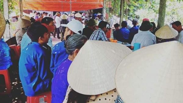 Hà Tĩnh: Nghẹn lòng bài thơ cô giáo tiễn biệt nam sinh mồ côi bị cậu ruột đánh tử vong