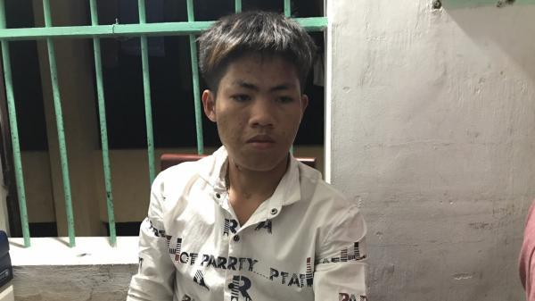 Nghệ An: Bắt giữ thành công 3 đối tượng truy nã đặc biệt nguy hiểm