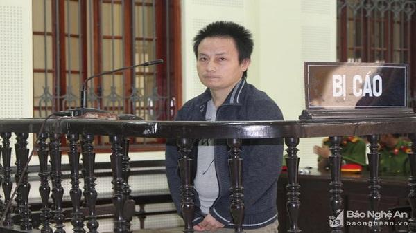 Sang Việt Nam hành nghề trồng răng, 'tiện thể' xách theo ma túy để bán