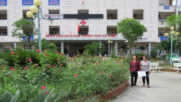 Hà Tĩnh: Bệnh viện rợp bóng cây xanh, ngát hương hoa hồng và vị giám đốc đặc biệt