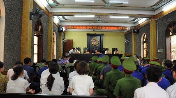 Xét xử đại án Thủy điện Sơn La: Hàng loạt cựu quan chức phải hầu toà