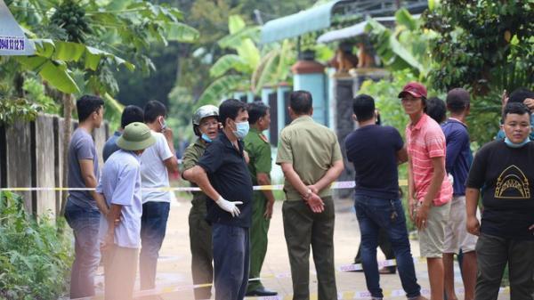 Vụ giết người phi tang xác trong bê tông: Cả 2 nạn nhân đều quê Nghệ An