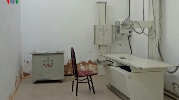Vụ KTV chụp X-quang bị t.ố hi.ếp d.âm: Tìm thấy mẫu ngh.i ti.nh tr.ùng