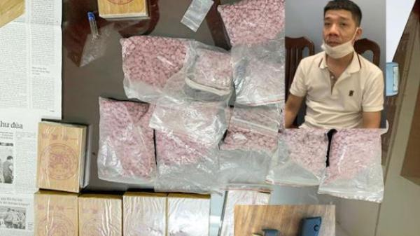 Đề nghị truy tố 6 bị can mua bán, tàng trữ trái phép chất ma túy