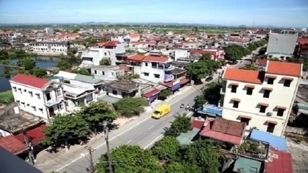 Yên Khánh, Ninh Bình: Phấn đấu đạt chuẩn nông thôn mới năm 2018