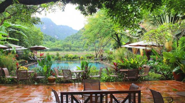 """Đại diện duy nhất của Việt Nam lọt vào top """"khách sạn lên hình đẹp nhất thế giới"""", xem ảnh sống ảo mới hiểu lý do vì sao"""