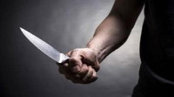 Tạm giữ đối tượng người Ninh Bình dùng dao chém bạn trong lúc cãi vã