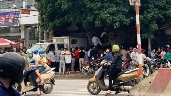 Ninh Bình: Bắt quả tang đối tượng mua bán trái phép chất ma tuý