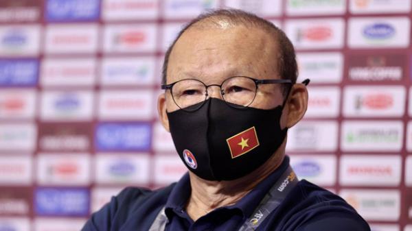 Bình thản trước tin không vui từ Quang Hải, thầy Park tiết lộ sách lược đặc biệt của ĐT Việt Nam