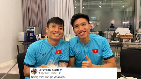 Không chỉ chơi xấu Tuấn Anh, trợ lý tuyển Việt Nam tố cầu thủ Indonesia muốn trả thù Văn Hậu