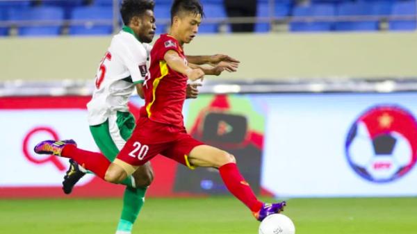 """ĐT Việt Nam thắng Indonesia, CĐV Trung Quốc lo lắng: """"Tương lai có lẽ họ không xem chúng ta là đối thủ"""""""