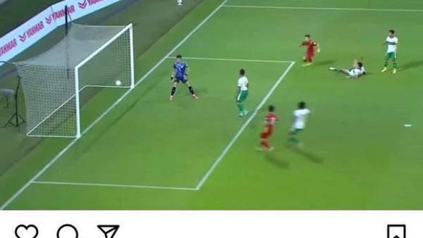 Hết đổ lỗi cho trọng tài, HLV Indonesia lại lên mạng bóng gió mỉa mai ĐT Việt Nam