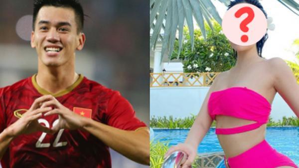 """Hoá ra Tiến Linh đã nhập hội """"chỉ follow mình em"""", nữ chính không phải Hồng Loan mà là 1 mỹ nhân sexy đình đám Vbiz?"""