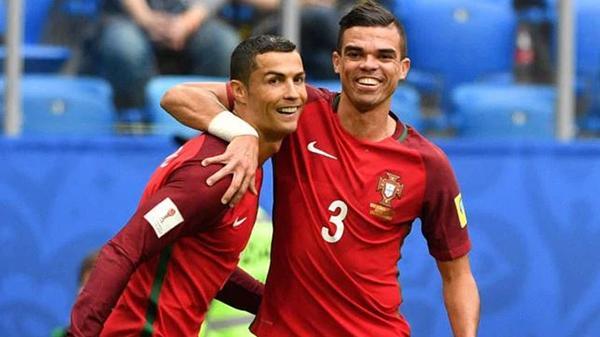 """Rộ thông tin đội bóng Việt Nam hỏi mua """"huynh đệ chí cốt"""" của Ronaldo với giá 81 tỷ đồng"""