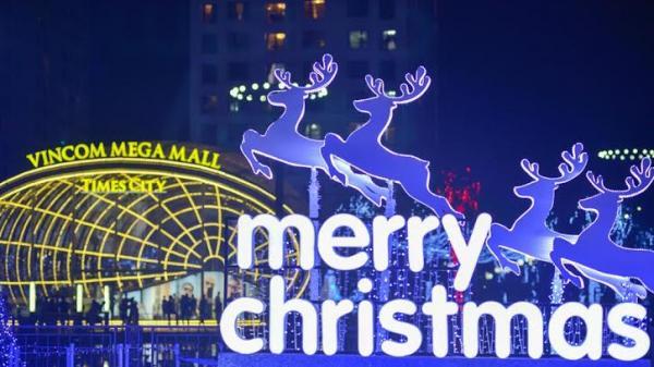 10 địa điểm đi chơi Noel xa lý tưởng cho các bạn trẻ Ninh Bình