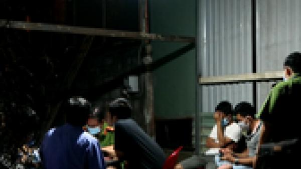 Một nam thanh niên Ninh Bình bị đánh chết vì chiếu đèn vào đôi tình nhân đang tình tự