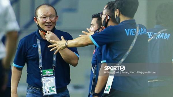 HLV Park Hang-seo có thể không dẫn dắt U23 Việt Nam ở vòng loại U23 châu Á 2022