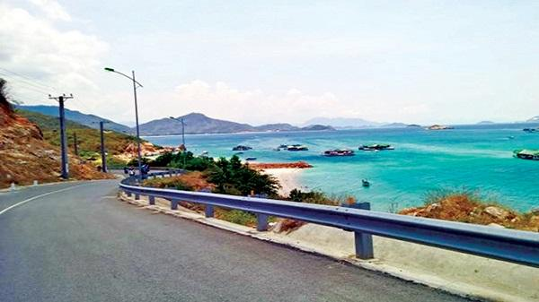 Đề xuất đầu tư BOT tuyến đường bộ ven biển chạy qua Ninh Bình, Nam Định, Thái Bình và các tỉnh lân cận