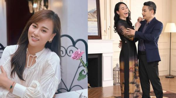 Hương vị tình thân: NSND Công Lý spoil cảnh Nam - Long cưới ở Ninh Bình, bà Xuân - ông Khang cũng lên đồ cực đẹp