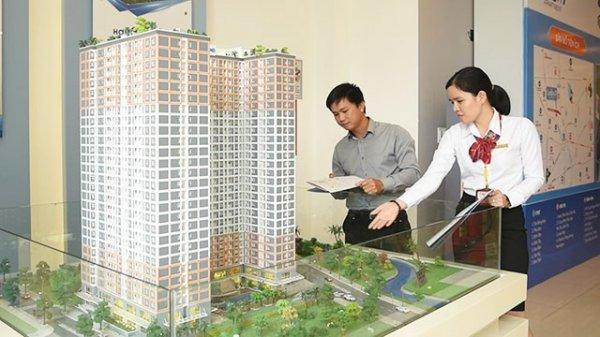 Liệu có một 'cơn sóng' bất động sản mới vào cuối năm?