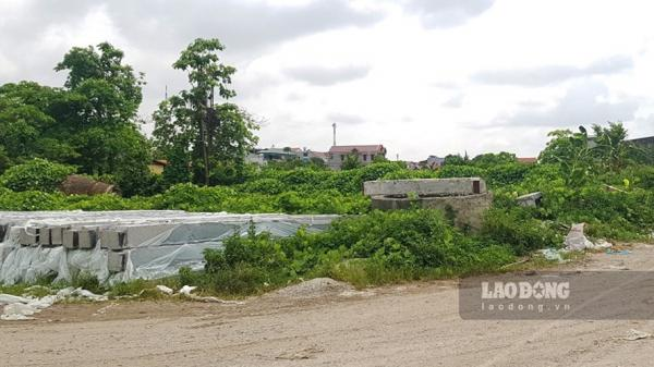 Lãnh đạo tỉnh Ninh Bình nói gì về vụ dự án treo suốt 2 thập kỷ?