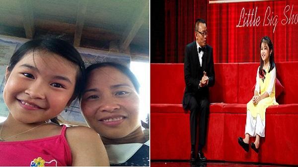 """Bà mẹ nông dân Ninh Bình đào tạo nên cô bé hướng dẫn viên du lịch 9 tuổi, """"bắn"""" tiếng Anh như gió"""