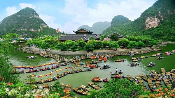 Ninh Bình - 1 trong 10 tỉnh thành có diện tích nhỏ nhất Việt Nam