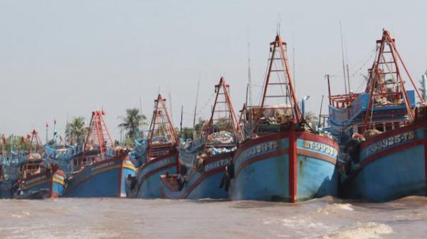 Bến Tre sẽ sơ tán 20.000 dân tránh bão số 16 - Tembin