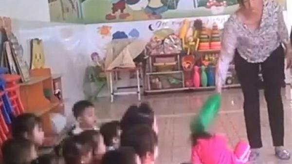 TP.HCM: Nghi vấn trẻ ở Mầm Xanh tiếp tục bị bạo hành tại trường mới