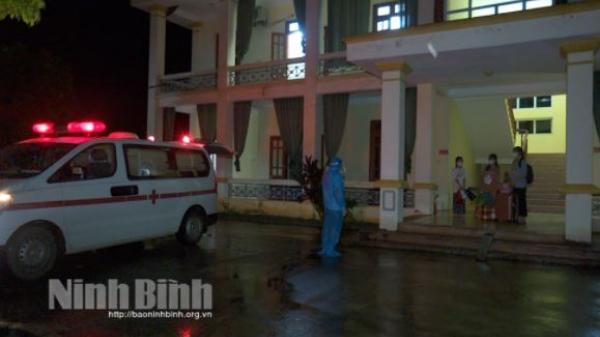 Phát hiện, xử lý 3 trường hợp từ Hà Nam về trốn tránh, khai báo y tế không trung thực