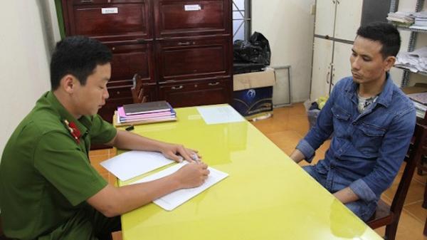 Cảnh sát điều tra 3 người trú tại Ninh Bình và đồng phạm về hành vi cho vay lãi suất cao