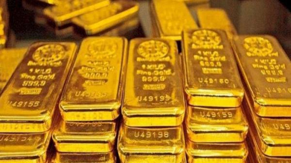 Giá vàng giảm sâu, nguy cơ bán tháo cận kề