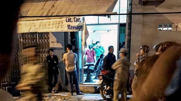 [NÓNG]: Nữ chủ tiệm hớt tóc 19 tuổi bị giết khi đang mang thai 3 tháng