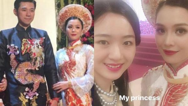 """""""Nàng dâu bạc tỷ"""" ở Ninh Bình - Một trong 5 cô gái khiến hội chị em ghen tỵ khi làm dâu gia đình bề thế"""